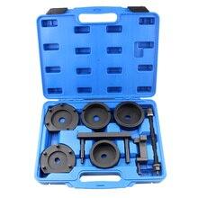 Übertragung Entfernung werkzeug Für BMW X3 X5 X6 E87 E90 E93 M3 Timing Getriebe Unterstützung Entfernung Transfer Fall Gummi montieren Buchse Werkzeug