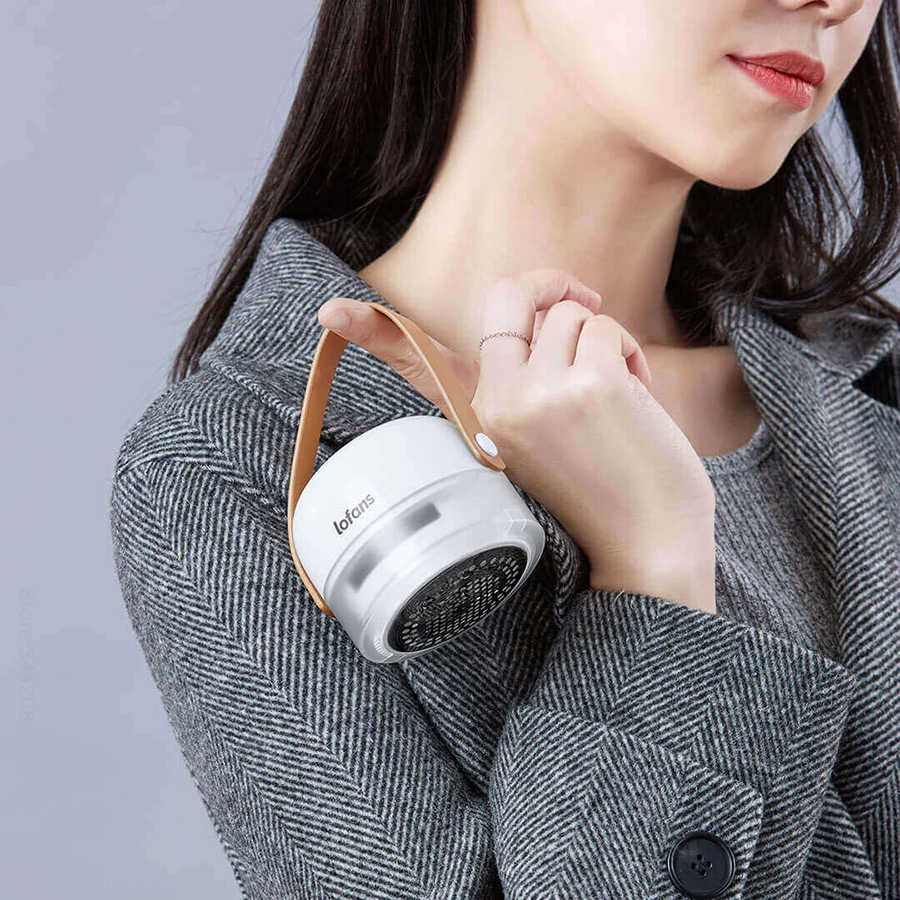 Xiaomi Youpin Lofans Lint Remover CS-622 Type-C Charging 7000r//min Motor Shaver