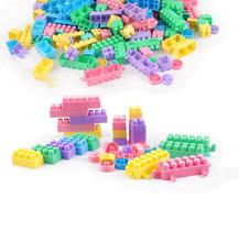 Ant Building blocks minicraft Wheat Straw DIY Bricks Compatible with All Major Brand toys for children Gifts