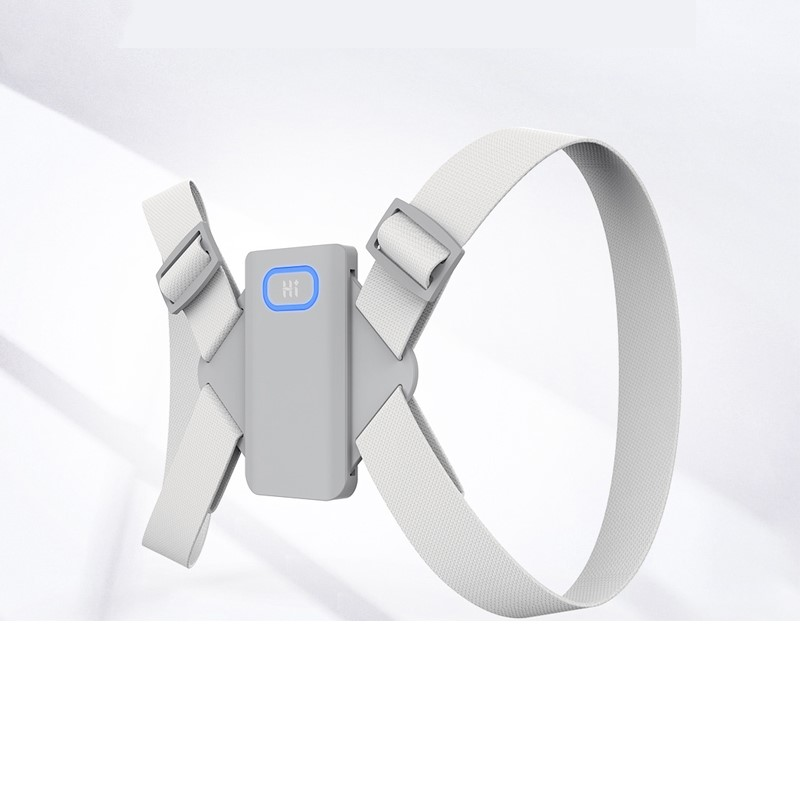 Posture-Belt Hi Intelligent Youpin Smart-Reminder-Correct Breathable