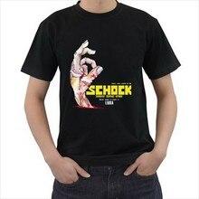Neue T-Shirt Libra Schock 1970s