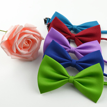Bow-Tie Dog-Grooming-Accessories Dog-Collar Cat 1pcs Pet-Product-Supplies Neck-Strap