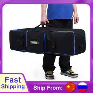 Tripod-Bag Umbrellas Light-Stands Photography-Equipment Studio-Gear Carrying-Case Meking