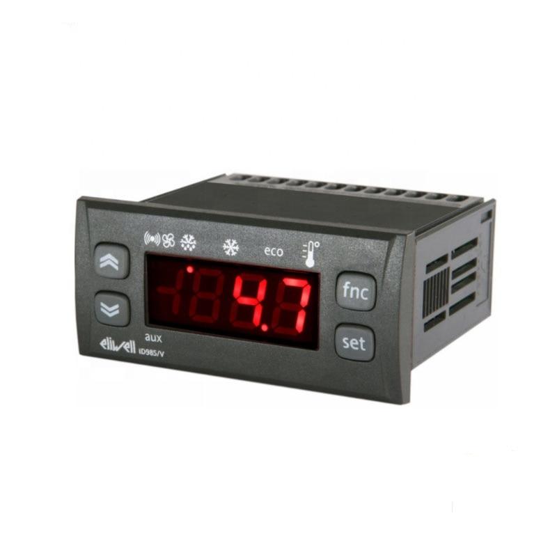 ID985/E/S/CK 100~240v NTC PTC ID34DR2DCDH00 RKC KSD Eliwell Thermostat Temperature Controller