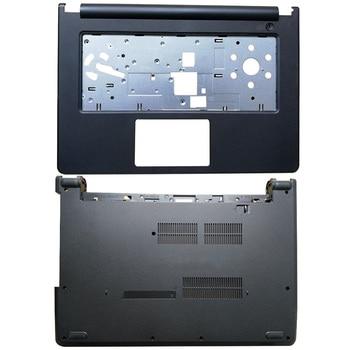 NEW For DELL Inspiron 14 3467 3000 3465 3462 3468 3478 3476 Laptop Palmrest Upper Case/Bottom Case 08R2K7 0MTF7R