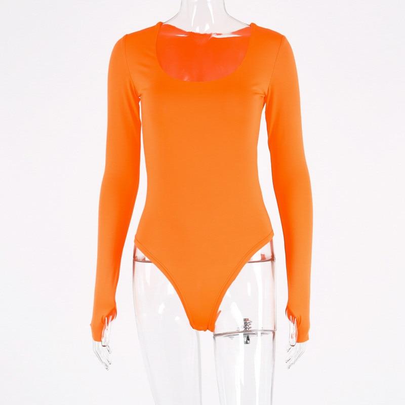 women bodysuit long sleeve 12