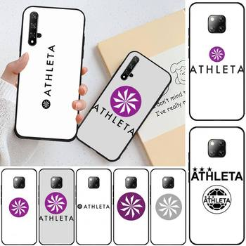 ATHLETA Phone Case For Huawei Honor Y 7 2019 6p 8s 20 30 Pro 9s Psmart V30 Pro Honor8 9 10 Lite Wholesale image