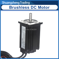 Brushless DC Motor 1000W for SIEG SX3 068&JET JMD 3 Small Mill Drill Motor