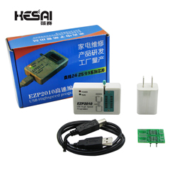 Smart electronics ezp2010 alta velocidade usb spi programador support24 25 93 eeprom 25 flash bios chip ezp 2010