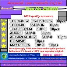 BOM Spezialisiert Elektronische Komponenten (Überprüfen Sie die Rechnung von Material Preis, Verbinden die Warenkorb)