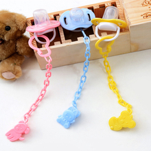 Chain Silicone Nipple-Accessories Newborn-Feeding Gift Toy Toddler