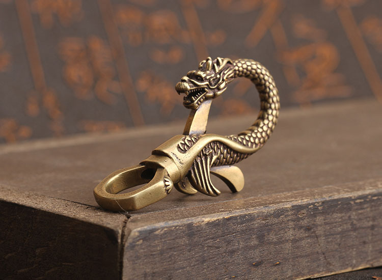 dragon figurine keychains (7)