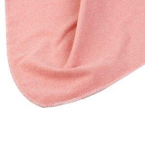 Image 5 - Yumuşak bebek battaniyesi yeni doğan yumuşak uyku kundak sıcak örme pamuklu etek aksesuarı battaniye yenidoğan