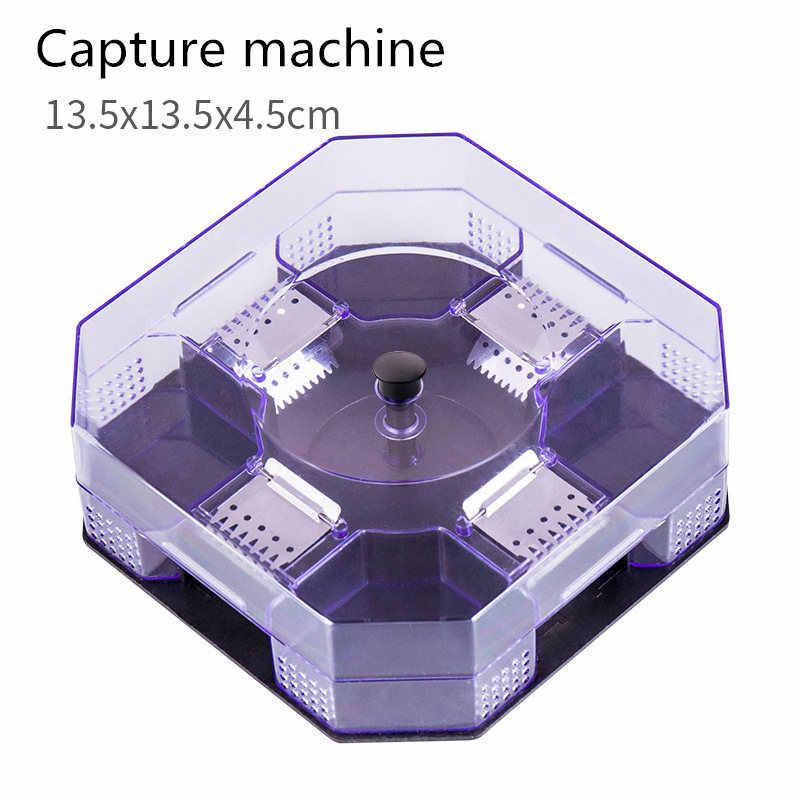 المنزلية فعالة صرصور الفخاخ مربع قابلة لإعادة الاستخدام الصرصور علة صرصور الماسك صرصور القاتل بيت الفخاخ المبيدات للمطبخ