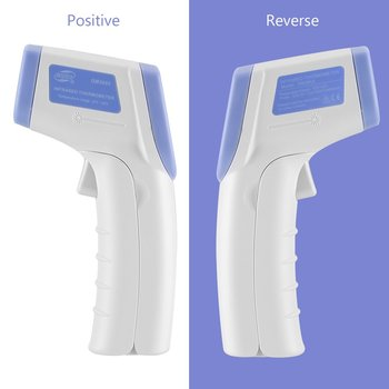 GM3655 Handheld Infrared Thermometer High Precision Portable Household Office Non-Contact Infrared Thermometer