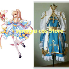 Customize,Free Shipping! RAGNAROK ONLINE Arch Bishop Archbishop Cosplay