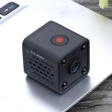 X6s Wifi Micro Camera Night Version Mini Action Camera with Motion Sensor Camcorder Voice Video Recorder Small Camera