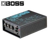 NEW BOSS DI 1 DIRECT BOX HIGH PERFORMANCE ACTIVE AUDIO EQUIPMENT