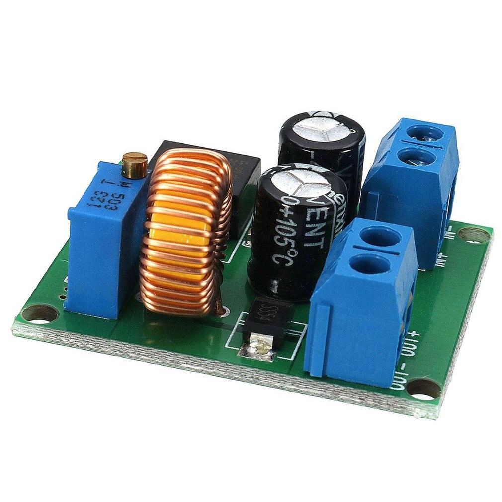 3V 5V 12V To 19V 24V 30V 36V Adjustable DC-DC 1A Step Up Power Supply Module