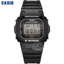 Casio watch g shock men top luxury set military relogio digital sport 200Waterproof quartz Solar masculino