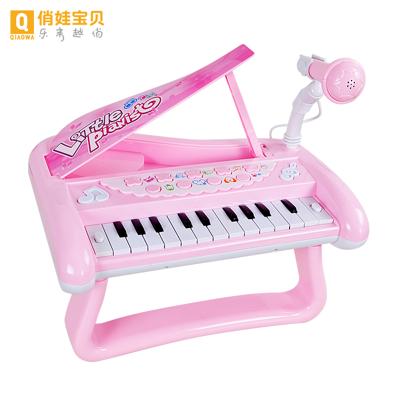 Toy Piano Music Kids Toys Toddler Toys 1 Year Old Musical Toys For Kids Developmental Toys Childrens Toys  Toys Music