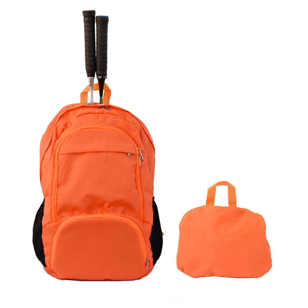 Fashion Casual Outdoor Sports Backpack Korean-style Trend College Style High School And College Students Backpack Customizable L