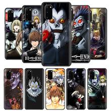 Death Note Anime Case for Samsung Galaxy