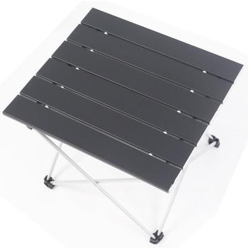 Matowy składany stół kempingowy wodoodporny stół przenośny stół plażowy-składany składany stół piknikowy w torbie tanie i dobre opinie Lighten Up CN (pochodzenie) camping table