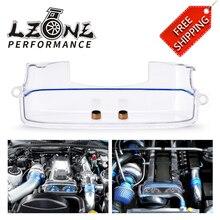 Transparante Gear Turbo Cam Katrol Distributieriem Clear Cover Voor 92 05 Toyota Supra 2JZ 2Jzgte Lexus 3.0L non Vvti JR6332