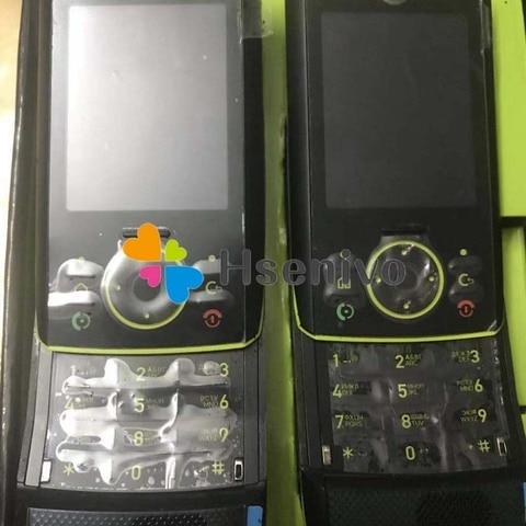 """Z8 Surface keyboard 100% original Unlocked New Slide Motorola Z8 Phone 2.2"""" 2.0MP GSM 2G/3G Mobile phone Free shipping Karachi"""