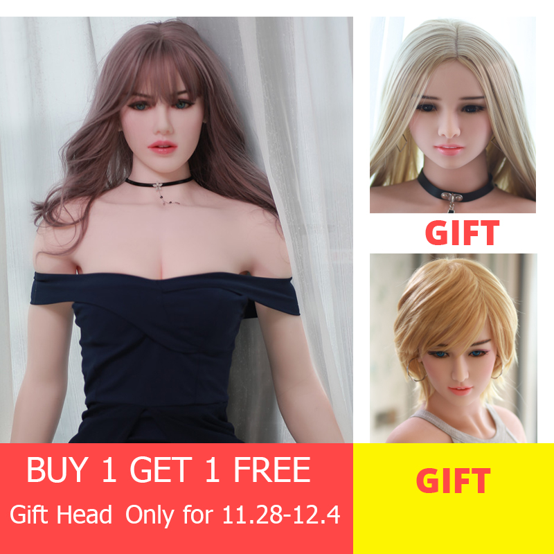 <font><b>175cm</b></font> Real Silicone Male <font><b>Dolls</b></font> Small Breast Silicon <font><b>Dolls</b></font> For Adults <font><b>Sex</b></font> Masturbator <font><b>Doll</b></font> Vagina Real Pussy <font><b>Sex</b></font> Mannequin image