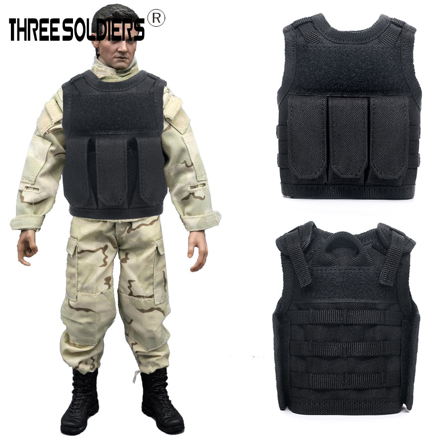 New Style Micro Small Vest Beer Drinks Decoration Set Mini Soldier Waistcoat Cool Decoration