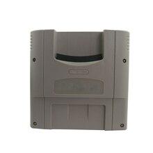Gebruikt Super Game Card Adapter Converter Voor G B Game Card Voor S N E S Japan Versie Console Jp
