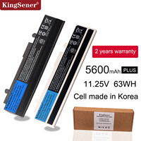 KingSener Korea Cell A32 1015 Laptop Battery for ASUS Eee PC 1011 1015P 1015PE 1015PW 1016 1016P 1215 1215N 1215P 1215T A31 1015