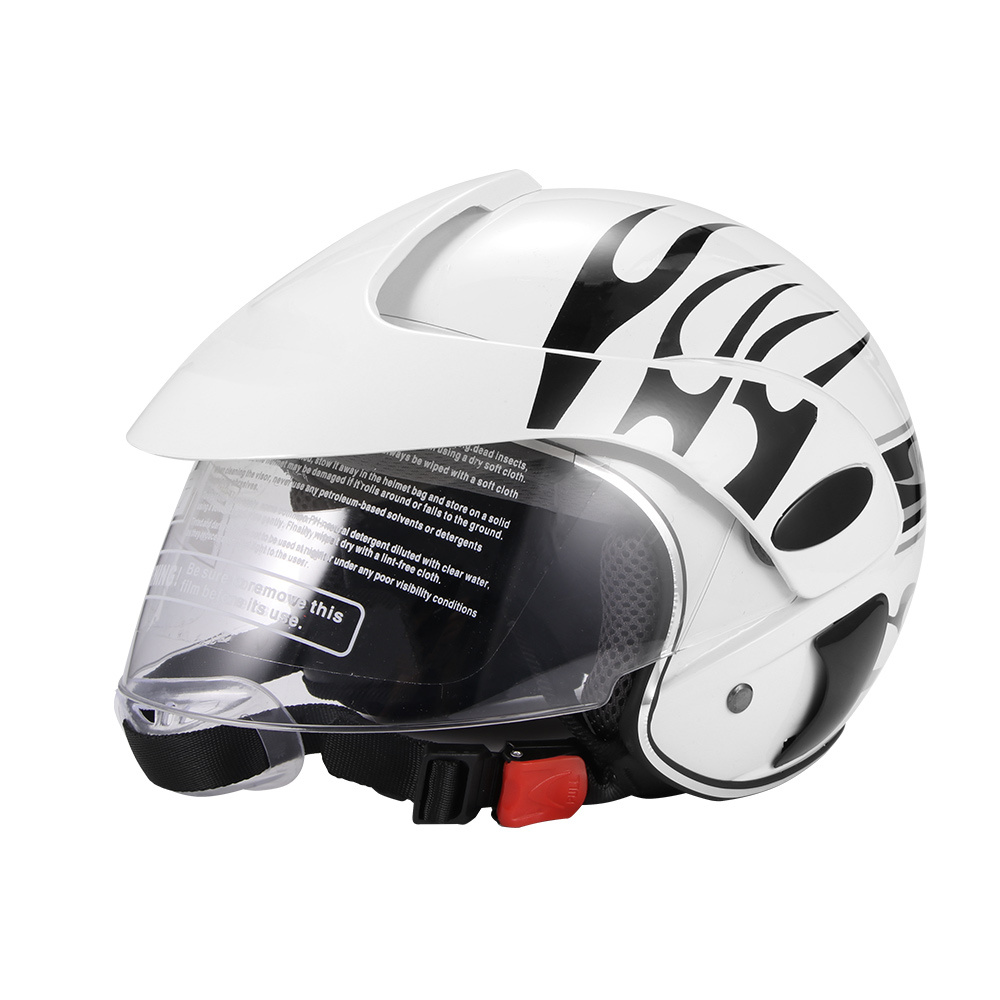 Protective Skateboard Balance Car Helmet Battery Car Electric Bicycle Helmet for Children