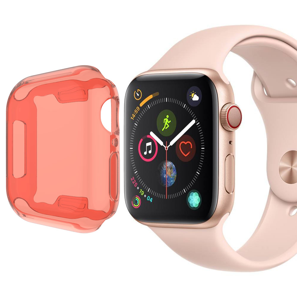 Colorful Screen Case for Apple Watch 33