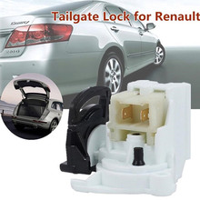 For Renault Clio Mk2 Tail Gate Boot Central Locking Motor Actuator 8200102583 7700427088 8200060917 Central Control Lock for renault clio 2 megane scenic trunk central lock motor 7700435694 8200102583 7700427088 8200060917 7701473742 n0501380