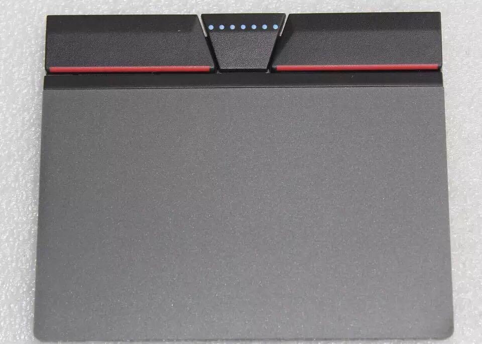 Novo original frete grátis três botões almofada de toque para lenovo para thinkpad t440 t440p t440s t450 t540p touchpad maus pad