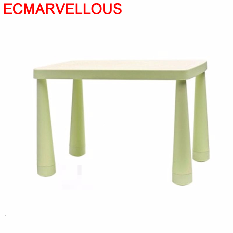 De Estudio Chair And Mesinha Infantil Tavolo Bambini Toddler Kindergarten Kinder Bureau Enfant For Kids Study Children Table