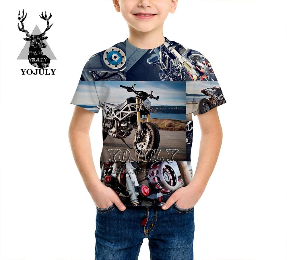 Kid//Youth Pen-Nywi-Se T-Shirts 3D Long Sleeve Tees for Girls Boys