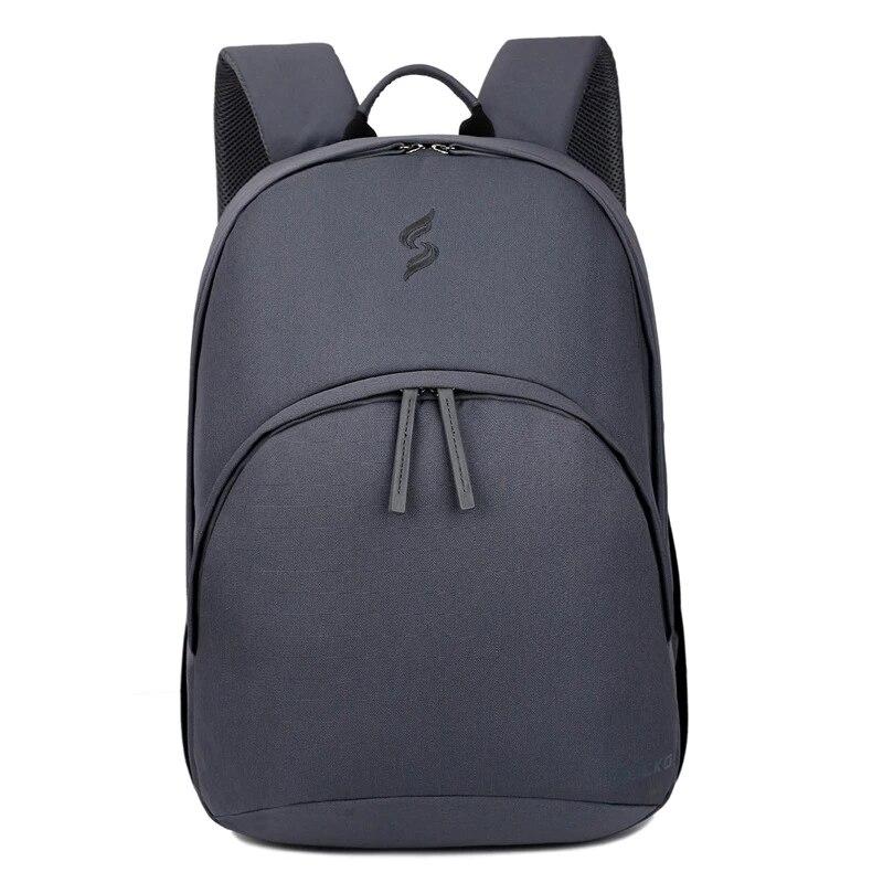 Business Backpack For Men Woman Shoulder Bag 14 inch Laptop Casual Waterproof Travel College mochila