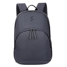 Business Backpack For Men Woman Shoulder Bag 14 inch Laptop Bag Casual Waterproof Travel Backpack College Bag Laptop Bag mochila цены онлайн