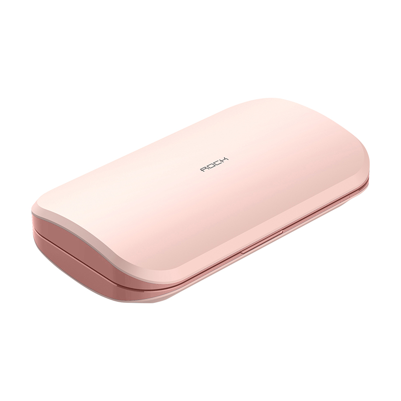 USB Mini Portable Multifunctional Sterilization Box for Phone Jewelry Glasses Watches OBEST Ultraviolet Sterilizer Box