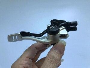 Image 4 - CTD リモコンフロントフォークオリジナルラインコントローラマウンテンバイクのフロントフォークワイヤー制御レンチ三段ロック調整