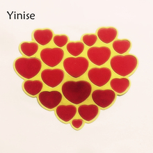 YINISE Scrapbook Metal Cutting Dies For Scrapbooking Stencils  LOVE DIY Album Cards Decoration Embossing Craft Die Cuts Cutter