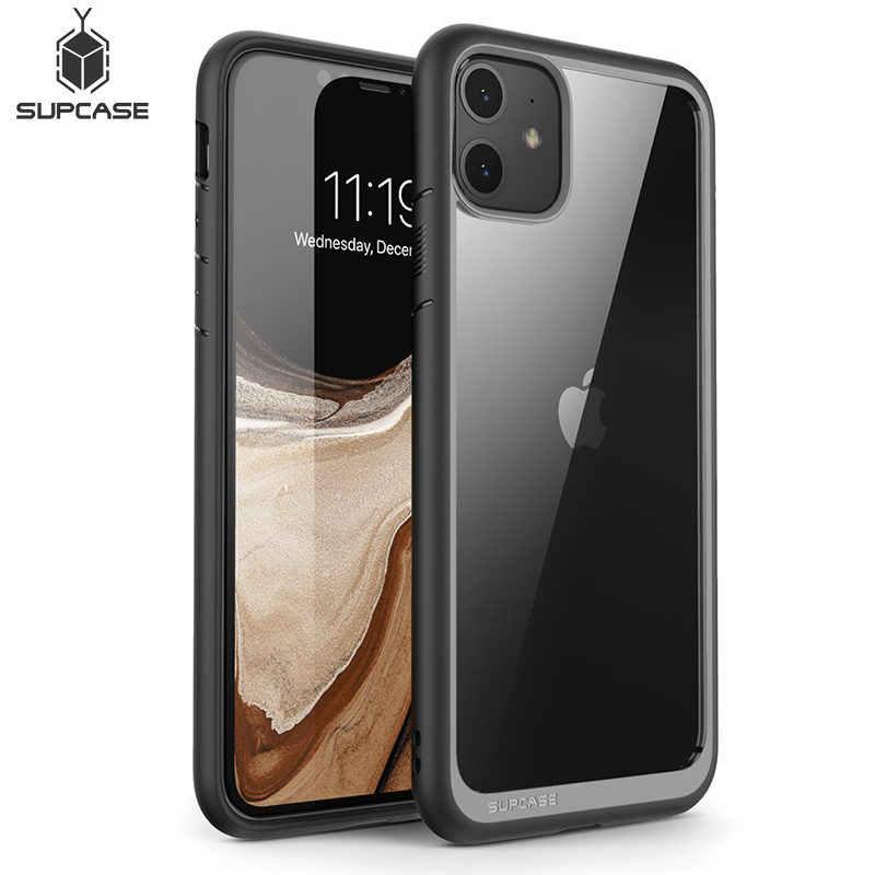 Supcase per Iphone 11 di Caso da 6.1 Pollici (2019 Release) ub Stile Premium Custodia Protettiva Hybrid Copertura Della Cassa Del Respingente per Il Iphone 11 da 6.1 Pollici