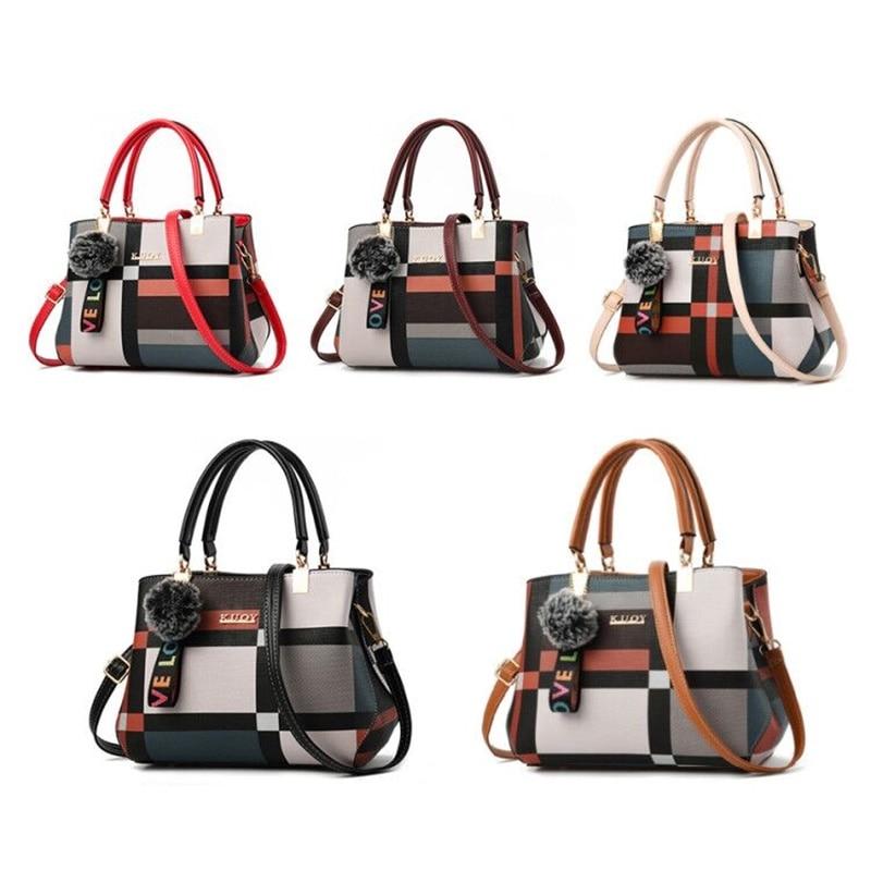 2020 SWDF New Luxury Handbag Women 3