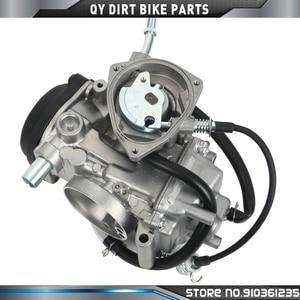 Image 3 - PD33J Carburetor For Yamaha Kodiak 400 YFM400 ATV Quad 2000 2001 2002 2003 2004 2005 2006 YFM400 ATV Quad Parts Carbs