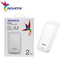 100% Original ADATA HV300 HDD 2TB High Speed EXternal Hard Drive Disk 2.5 inch For Desktop Laptop PC