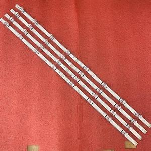 Image 5 - 8 Stks/set Led Backlight Strip Voor Lg 42LB5610 42LB5800 42LB585V 42LB650V 42LB5850 42LB585B 42LB585U 42LB585V 42LF6500 42LB6200